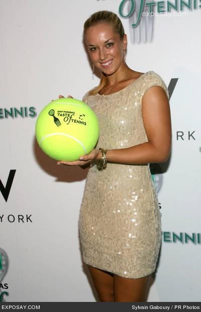 Sabine Lisicki - Taste of Tennis