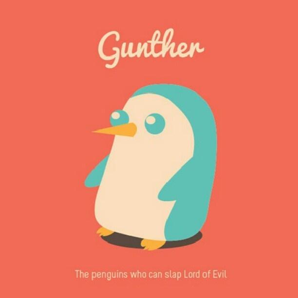 Gunther.