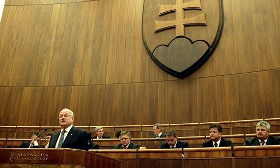 Gasparovic sullo stato della Repubblica: negli ultimi 10 anni i maggiori successi del Paese | BUONGIORNO SLOVACCHIA