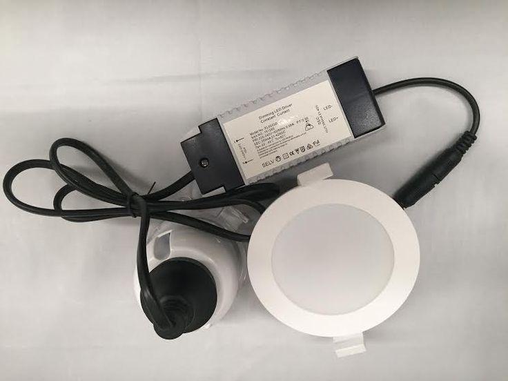 Free base plug with every led lighting purchase @ www.electronicwholesalersonline.com.au