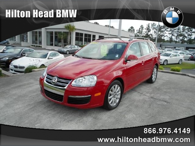 Check out our current Pre-Owned/Used Vehicles in inventory, serving Hilton Head, Bluffton, Savannah South California.    Used 2009 Volkswagen Jetta Sportwagen DSG TDI For Sale in Bluffton & Hilton Head SC