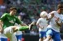 FOOTBALL -  Football: le défenseur grec Papastathopoulos signe à Dortmund - http://lefootball.fr/football-le-defenseur-grec-papastathopoulos-signe-a-dortmund/