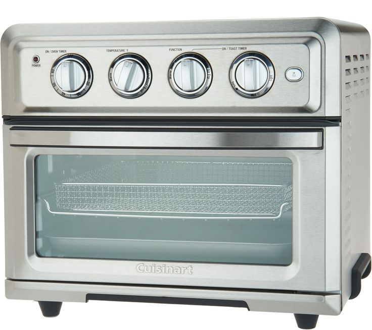 Cuisinart Convection Toaster Oven Air Fryer with Light