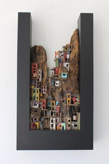 exto.nl | On the rocks van Eric Cremers