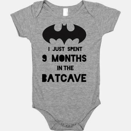 if I have a little boy someday this will be his I think Josh would approve of…