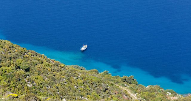 A three-day taster of Turkey's Carian Trail offers a glimpse of ancient civilisations along this 510-mile coastal walk from the Mediterranean to the Aegean