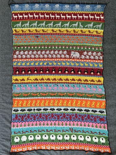 2554 best Knitting- Needle Patterns images on Pinterest   Knitting ...