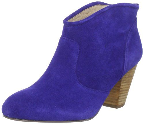 report women's marks ankle boot