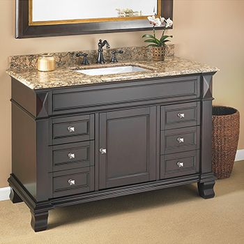 mission hill single men The middleton 28″ single sink vanity by mission hills® brings a warm transitional style to any bathroom this fully assembled vanity is beautifully stained in pewter gray.