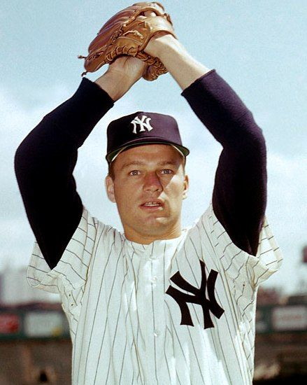 On November 15, 1968, the first date was listed in Jim Bouton's eventual best-selling book Ball Four. It was on this day that Bouton ...