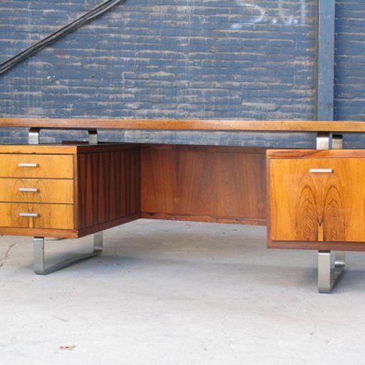 15 best images about bureau rijswijk on pinterest industrial metal vintage - Bureau vintage industriel ...