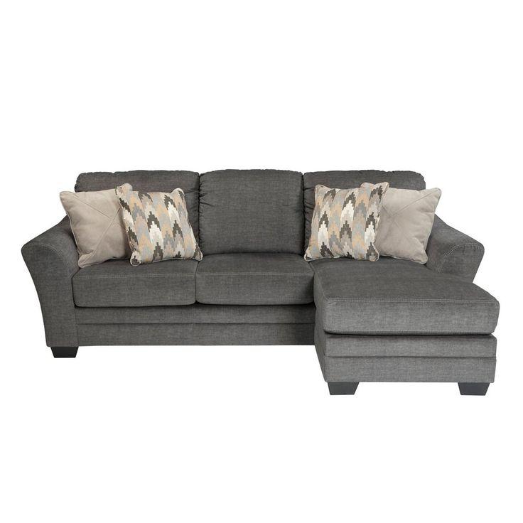 Bowie Sofa Chaise