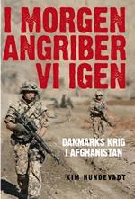 Bogen der for alvor fik mine øjne op for de danske helte, der kæmper i Afghanistan.