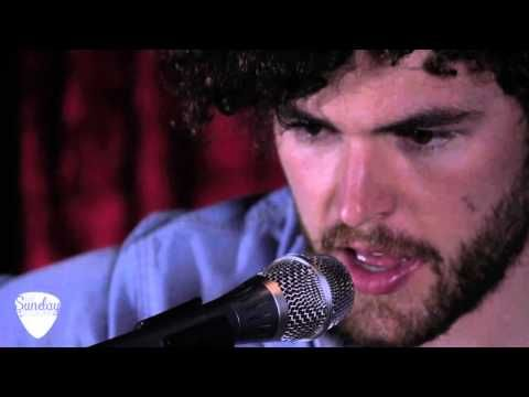 ▶ Vance Joy - Mess Is Mine (Live for The Sunday Sessions) - YouTube