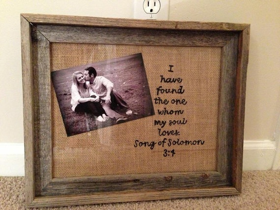 25+ best ideas about 4th Wedding Anniversary Gift on Pinterest ...