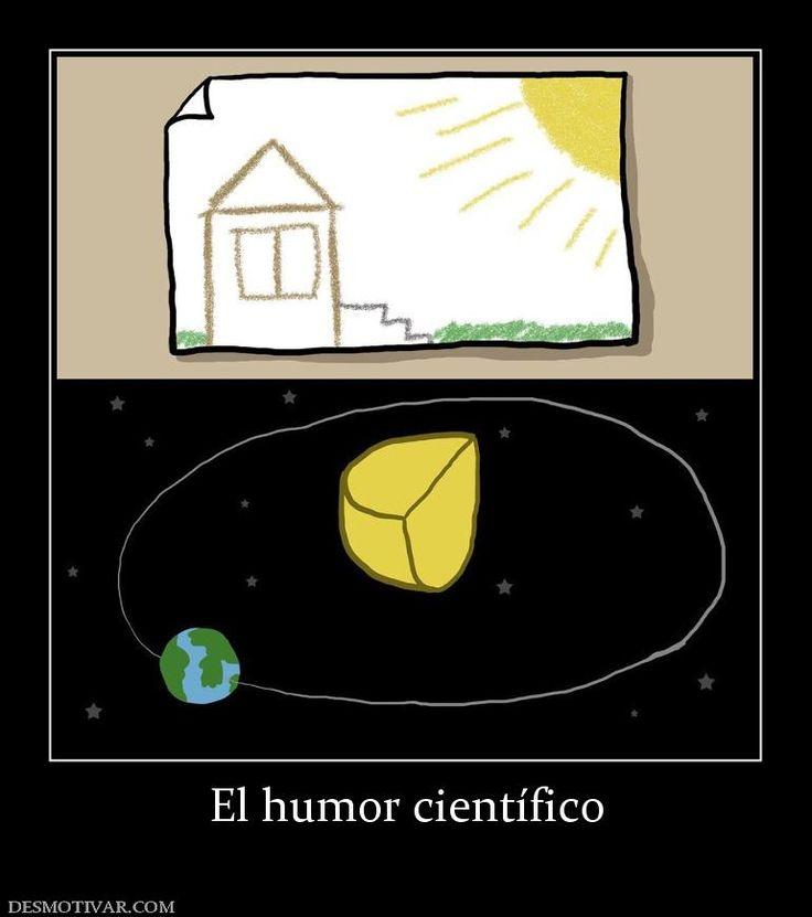 El+humor+científico