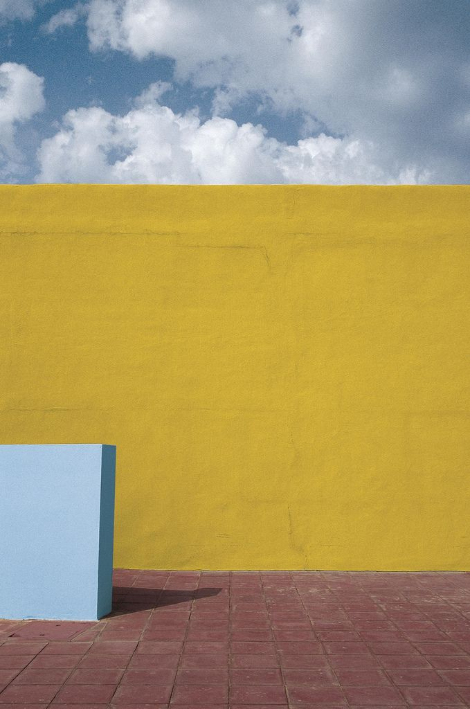 "wandrlust: "" Ibiza, 1992 — Franco Fontana """