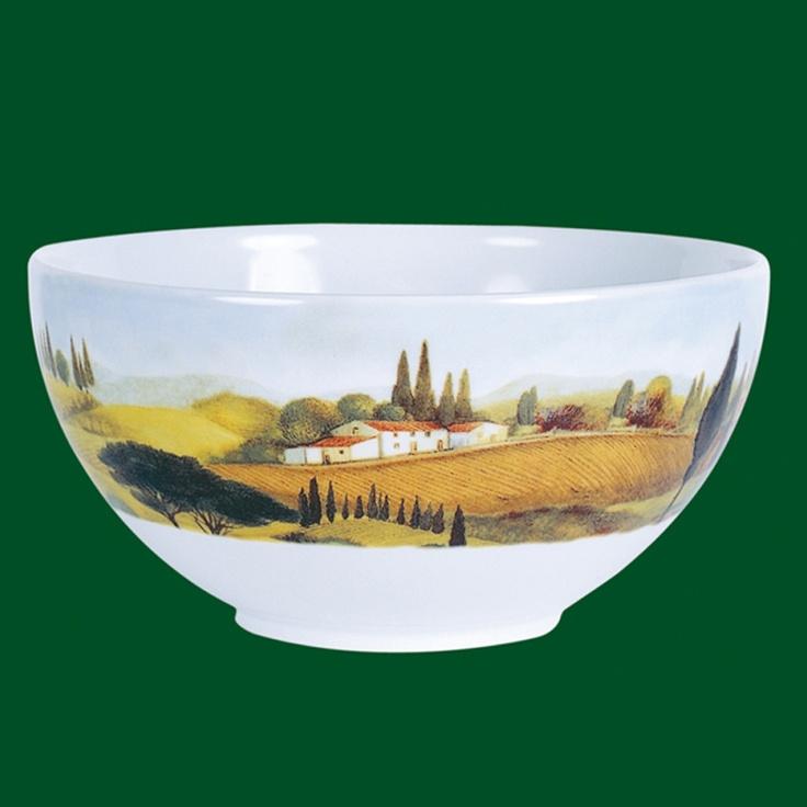 Bowl | Tuscany
