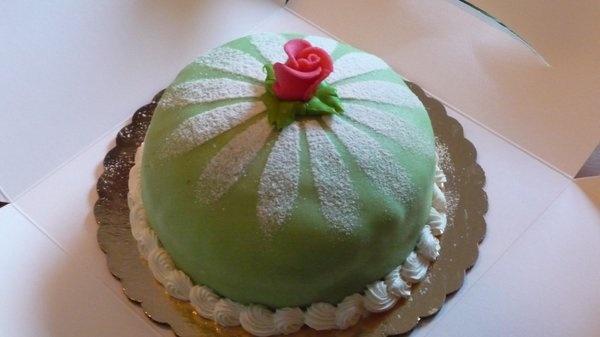 Princess Torte! | YelpPrincesses Cake, Swedish Food, Princesses Torte, Eating Cake