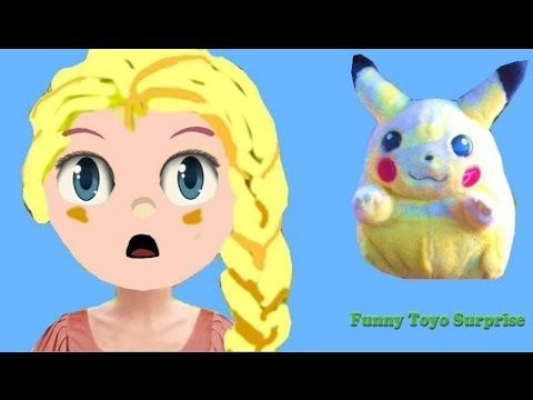 Cinderella by Charles Perrault, Reader CaprishaPage. Hi friends, this is Funny Toyo Surprise Video Channel for Kids, Fun Toys Disney Collector, all about kid...