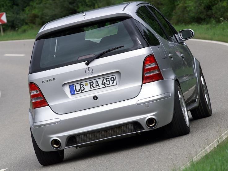 AMG Mercedes-Benz A 32 K #MercedesSLK32 #windscreen #winddeflector http://www.windblox.com