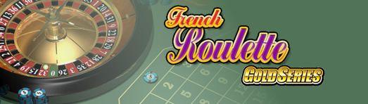 Française Roulette Gold est l'un des derniers jeux de casino pour rejoindre la plage de Gold - une sélection de jeux connus pour leurs moteurs et l'apparence à 32Red jeux de table superbes, élégants et robustes.