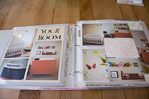 Project Life Baby Album – First Year | Mom Writes Life