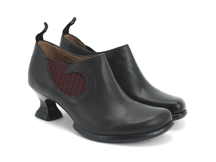 Cute little ankle-boots - Kiitos ($179 on sale, $299 normally)