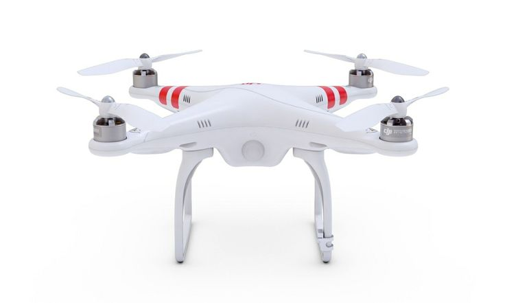 DJI Phantom Ready To Fly Quadcopter #quadcopter #phantom #dji #drone