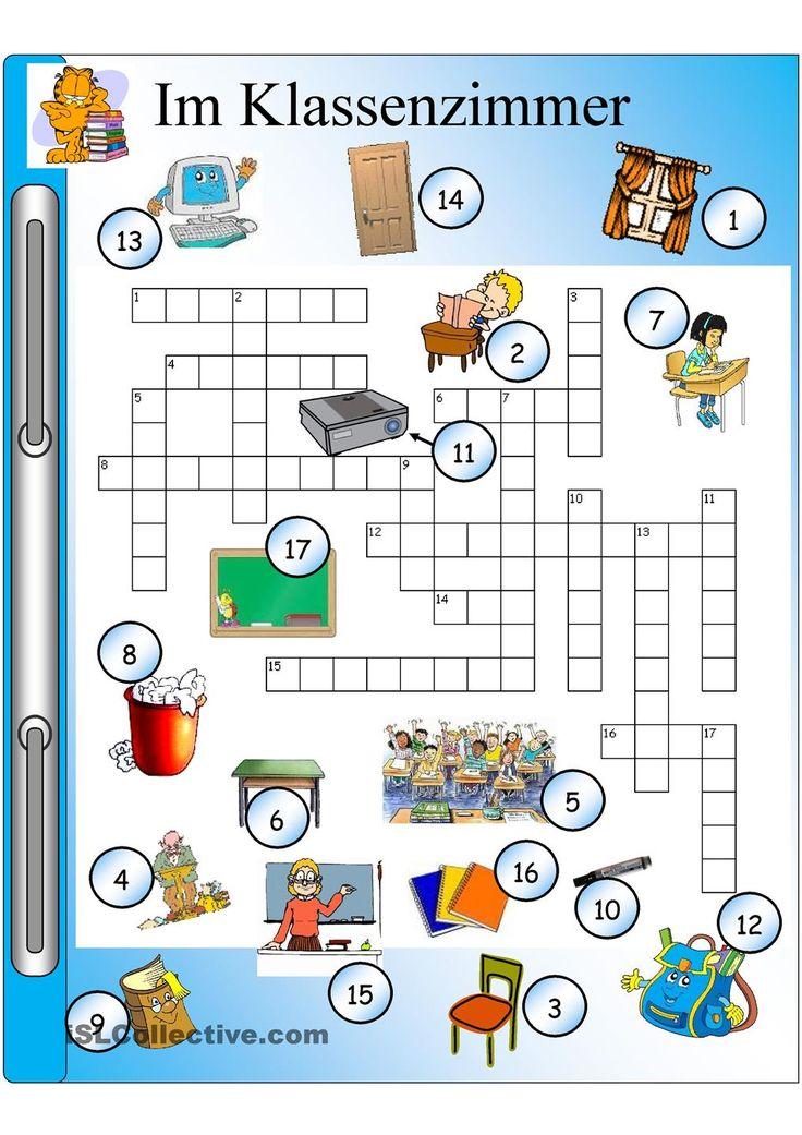 2268 best deutsch images on pinterest exercises learn german and worksheets. Black Bedroom Furniture Sets. Home Design Ideas