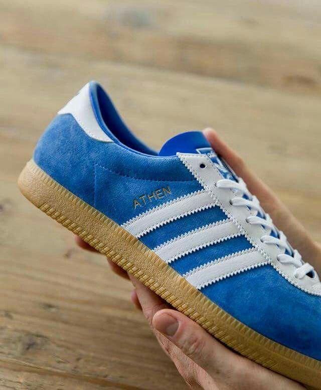 Adidas Athens