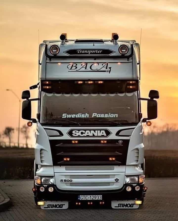 Scania In 2020 Scania Lkw Lkw Lastwagen