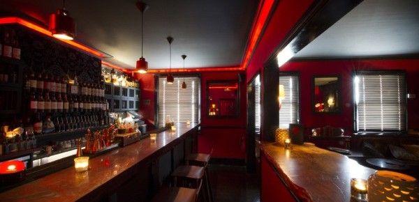 Red Bar at Bam Bou