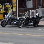 #empirecovers at Gettysburg Bike Week