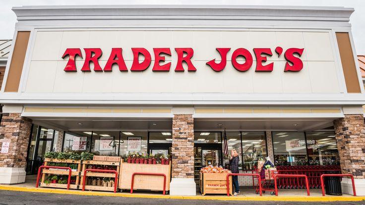 6 Weight-Loss Foods You Should Buy at Trader Joe's