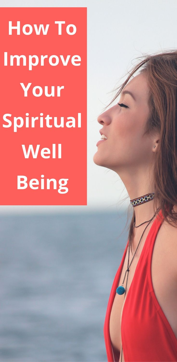 What if there was more to life than physical senses? What if this was what is dragging you down and making you feel miserable? Learn How To Improve Your Spiritual Well-Being and get access to a completely new different dimension of life, which will certainly lead you to happiness.