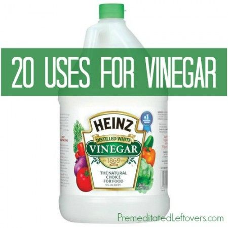 13 best images about cleaning tips on pinterest toilets What kind of vinegar is used for cleaning