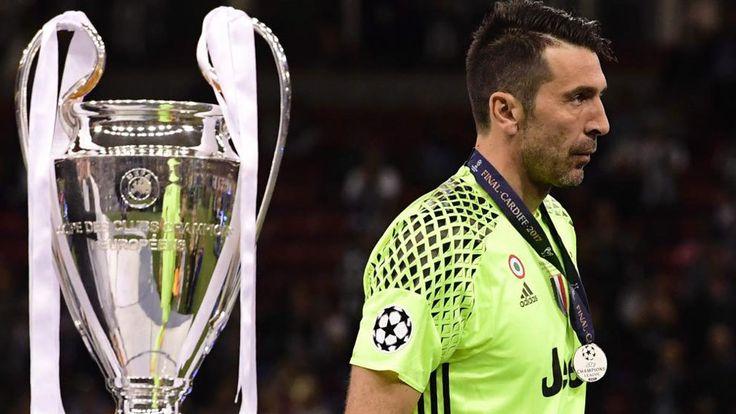 Champions League: La Juve sigue maldita: quinta final consecutiva de Champions perdida   Marca.com http://www.marca.com/futbol/champions-league/final/2017/06/03/5933298146163f91378b45a5.html