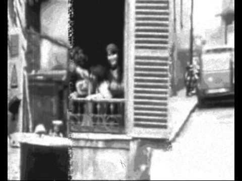 François Beranger - Twist des clefs