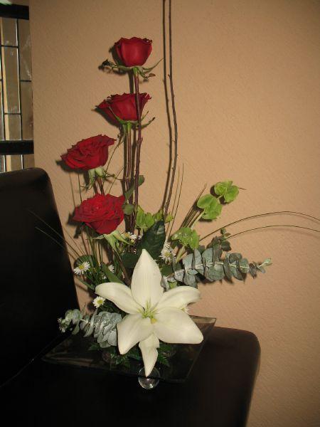 Best 25 centros de flores naturales ideas on pinterest - Arreglos de flores artificiales ...