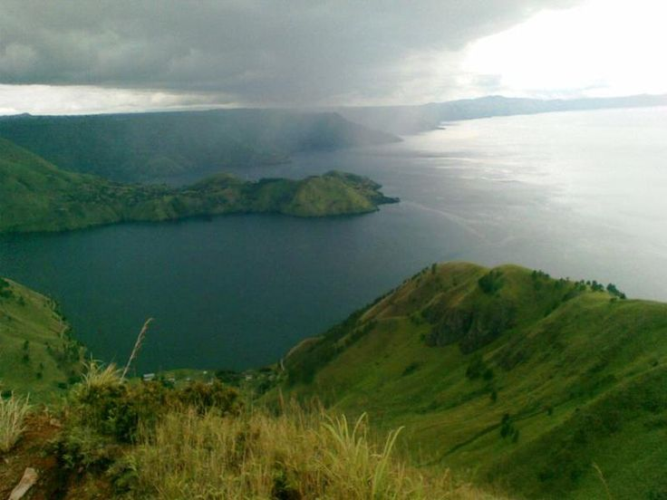 Sumatera Utara, Danau Toba Indonesia: Wisata Alam Danau Toba