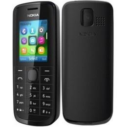 Teléfono móvil Nokia 113Teléfono móvil Nokia 113, equipo tremendamente sencillo, con cámara, radio FM y bluetooth, podrás hacer fotos, mandar un mensaje, un correo electronico o enviar imágenes a través del bluetooth. Móvil del operador Movistar.