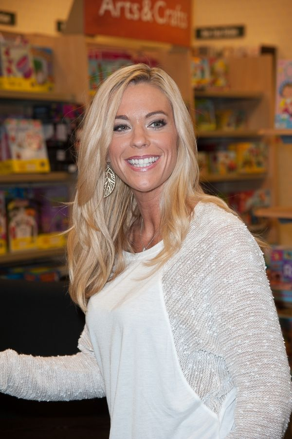 Kate Gosselin News 2014: Star Denies Rumors That She Is Wearing Hair Extensions [VIDEO]