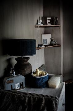 Landelijke Babykamer Met Een Beetje Hoffz En Leuke Decoratie Van Baby´s Only En Knit Factory.......
