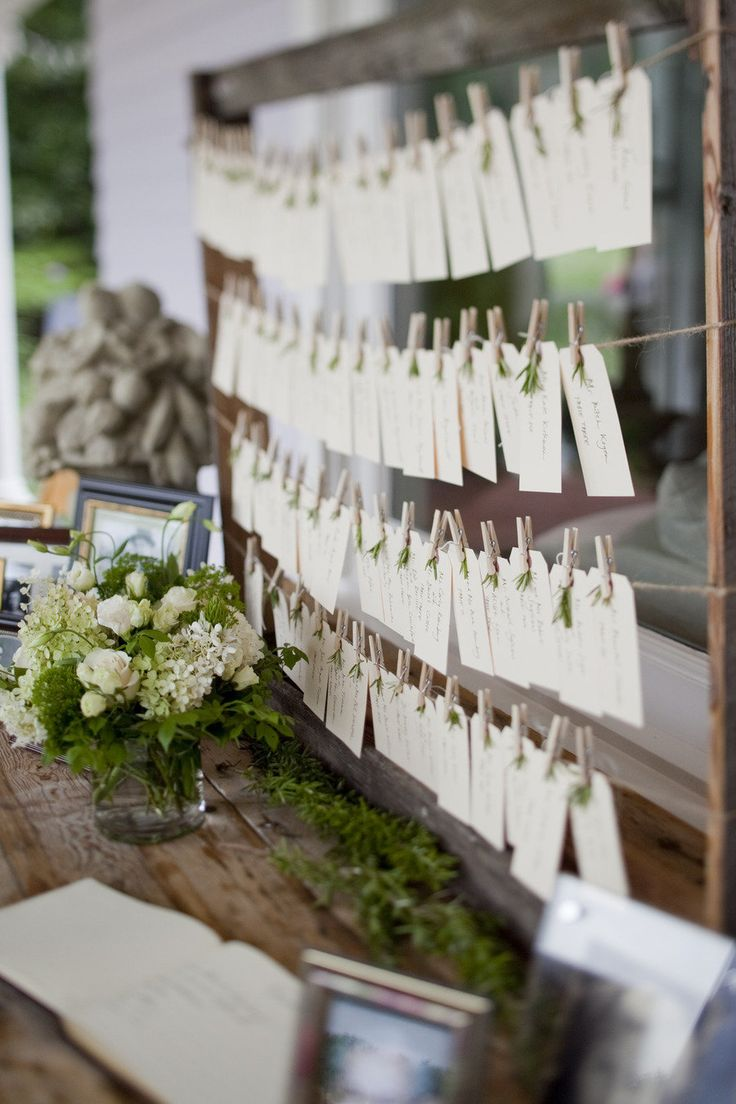 best 10 place card table ideas on pinterest fun wedding place cards wedding seating arrangements and simple elegant centerpieces