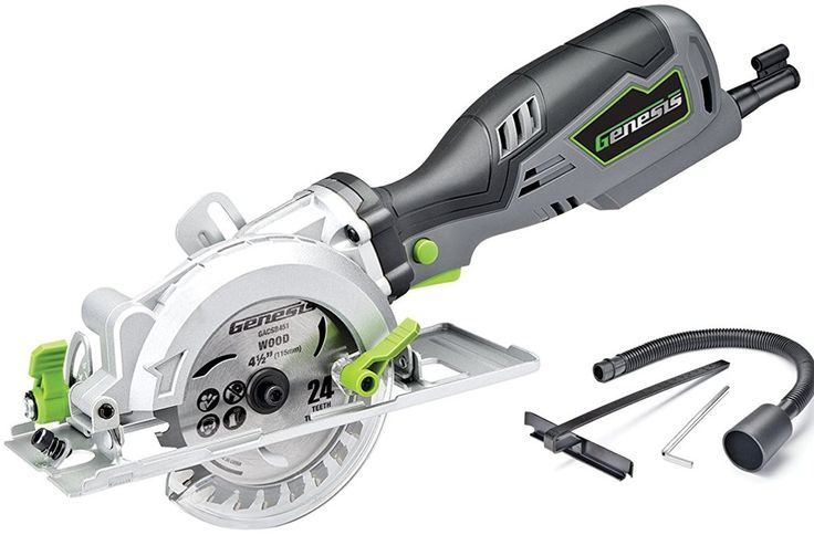 nice 10 Handy Mini Circular Saws Review - For Home Renovations in 2017