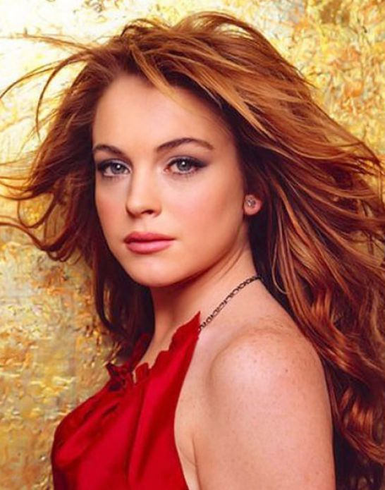 For Keely! Dark Red Hair | Dark red hair dye shades pictures 1