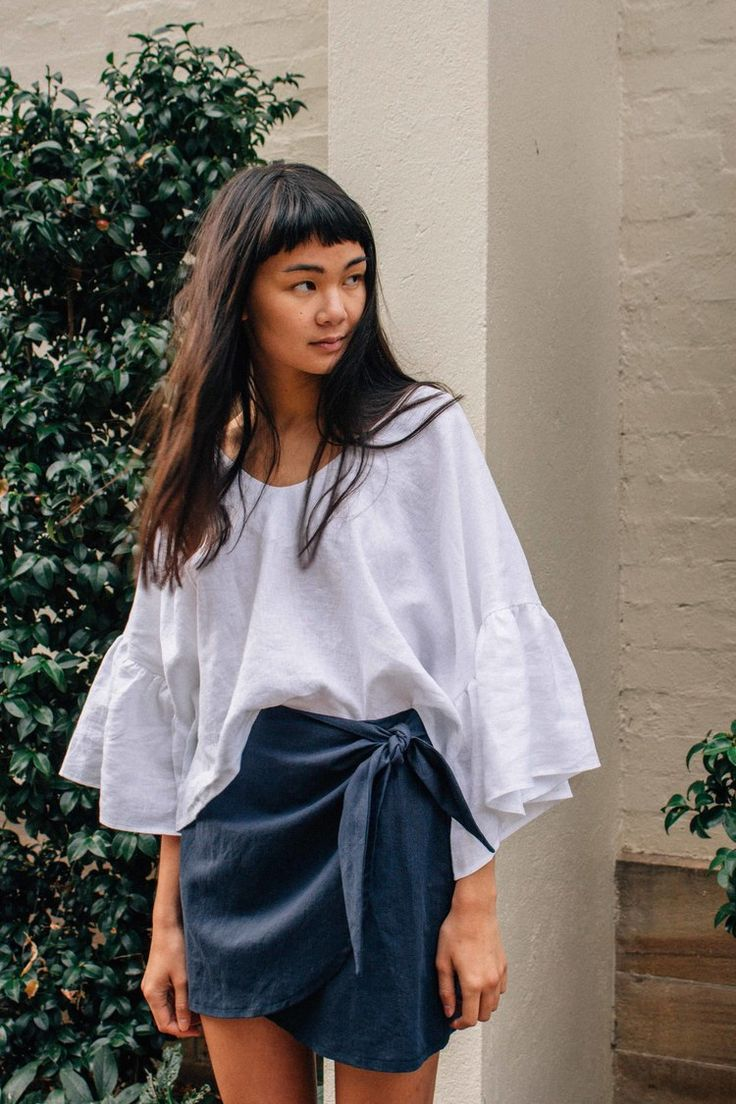 One look at Canberra-based modern women's collection, Hunter the Label and you'll be just as in love as we were.