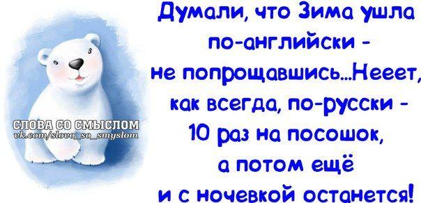 Прикольные фразочки в картинках №240314 » RadioNetPlus.ru развлекательный портал