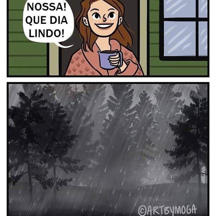 Que Dia Lindo Rain Chuva Clima Frio Cold Inverno Tempestade Goodvibes Sadvibes Dia Lindo Engracado Instagram